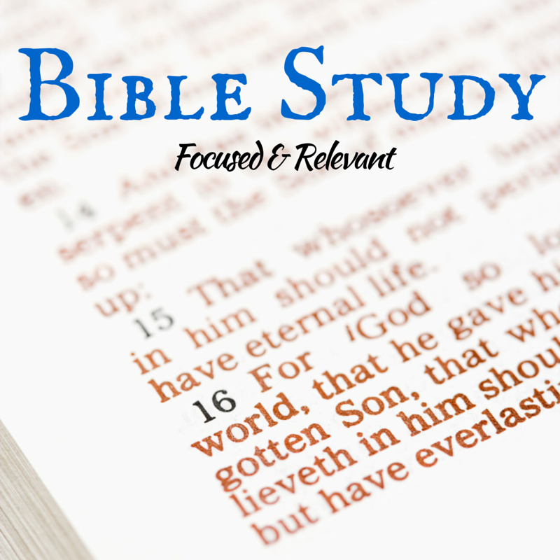 Dr C.H.E. Sadaphal Bible Study Graphic