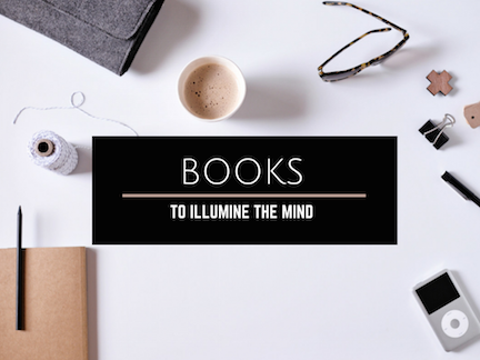 CHE Sadaphal Books to Illumine the Mind Graphic