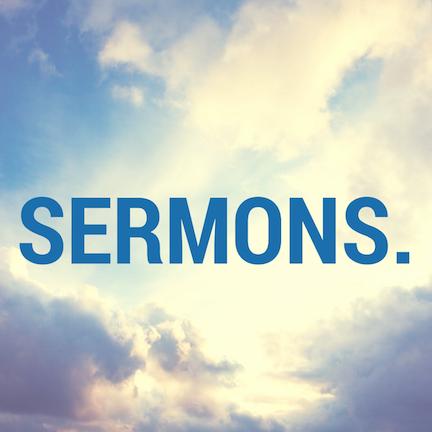 CHE Sadaphal Sermon Graphic