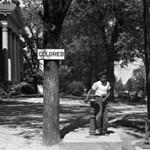 Segregation 1938