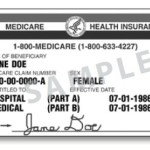 Medical Care Card