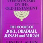 Jonah Micah Leslie C Allen