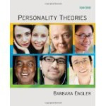 Personality Theories Engler