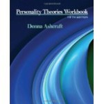 Personality Theories Workbook