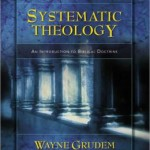 Systematic Theology by Wayne Grudem Book Cover
