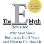 The E Myth Revisited by Michael Gerber