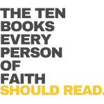 The Ten Books Every Christian Should Read Graphic
