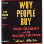 Why People Buy by Cheskin Book Cover