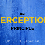 The Perception Principle Sadaphal Sermon Graphic