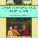 Creation and Fall Temptation by Dietrich Bonhoeffer Book Cover