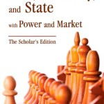 Man Economy and State by Rothbard Book Cover