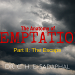 The Anatomy of Temptation II Graphic