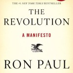 The Revolution A Manifesto by Ron Paul Book Cover