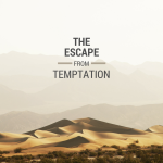 The Anatomy of Temptation II: Escape Graphic