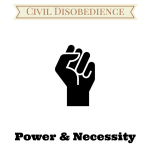 Civil Disobedience Graphic