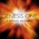 Genesis One by Hugh Ross Book Cover