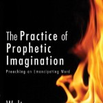 Practice of Prophetic Imagination Book Cover