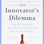 The Innovator's Dilemma Book Cover