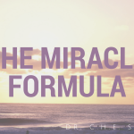 Sadaphal Sermon Miracle Formula Graphic