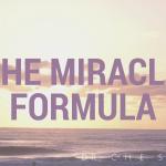 Sadaphal Sermon Miracle Formula Graphic