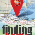 Finding Home by Jesse Birkey Book Cover