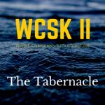 Jesus sacrifice Worship Sanctuary What Christians Should Know Volume II (#WCSK2) (#WCSK) The Tabernacle Graphic