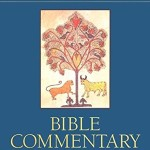 HarperCollins Bible Commentary Book Cover