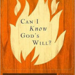 Can I Know God's Will Book Cover