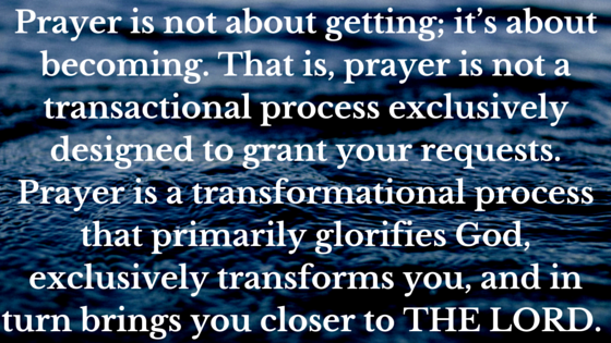 What Christians Should Know Volume II (#WCSK2) (#WCSK) Prayer Quote