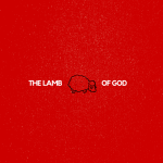 The Lamb of God Graphic Abraham Jesus Substitution