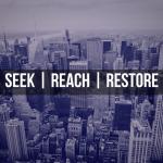 Dr. C. H. E. Sadaphal Seek Reach Restore #SeekReachRestore