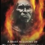 THE DESTRUCTION OF THE INDIES by BARTOLOME de las CASAS Book Cover