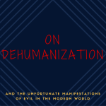 on dehumanization
