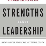 Strengths Based Leadership Strengthsfinder Leadership Themes