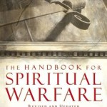 The Handbook for Spiritual Warfare Ed Murphy Evil Christian Book
