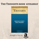 Thoughts Book Giveaway