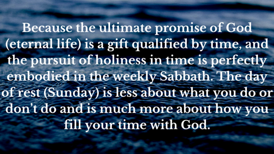 Dr. C.H.E. Sadaphal What Christians Should Know (#WCSK) (#WCSK2) The Sabbath Time Rest Holiness Day