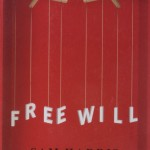 Free Will by Sam Harris Book Cover Illusion Conclusions