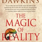 The Magic of Reality Richard Dawkins Questions Explanations Science