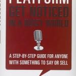 Platform Product Book Resources Podium Social