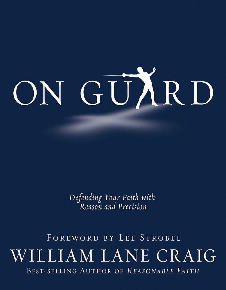 On Guard Christians Arguments Defend Existence
