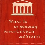 State Church Christian Relationship Civil