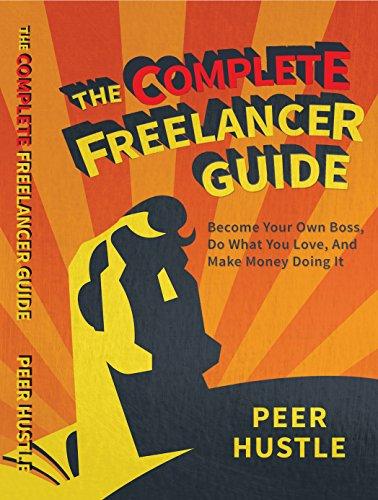 Freelancer Peer Hustle Freelancing