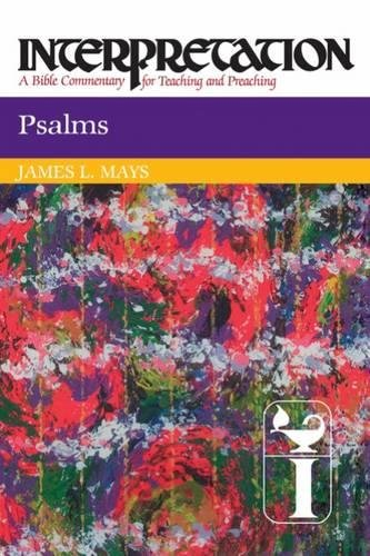 Psalms Commentary Interpretation